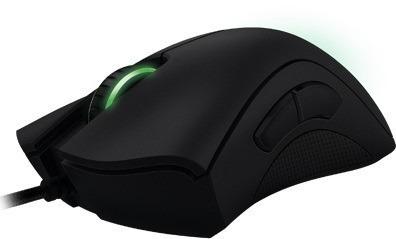 mouse gamer razer deathadder 2013 4g 6400dpi pronta entrega