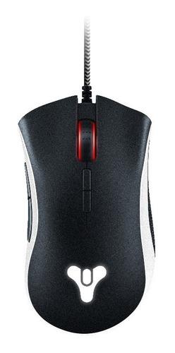 mouse gamer razer deathadder elite destiny 2 - 16000 dpi