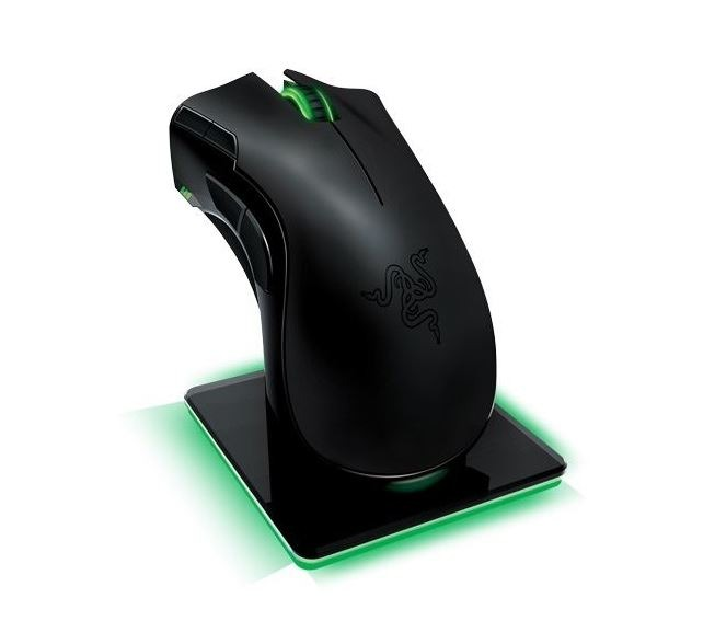 RAZER MAMBA 2012 MOUSE DRIVERS FOR MAC