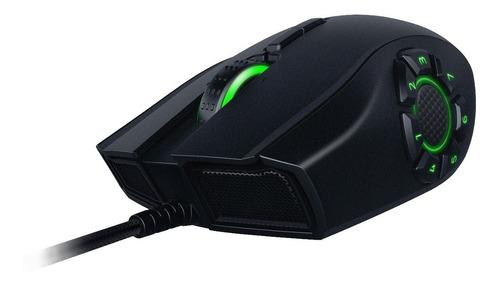 mouse gamer razer naga hex v2 chroma 5g 16000 dpi