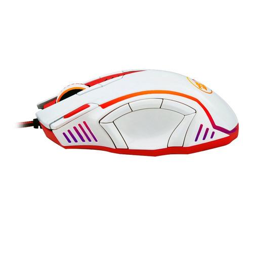 mouse gamer redragon samsara m902w