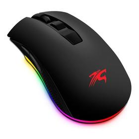 Mouse Gamer Sentey Gryd Gs-3311 Rgb Gaming 4000 Dpi Usb