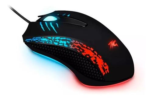 mouse gamer sentey mystic gaming gs-3200 rgb led slot one