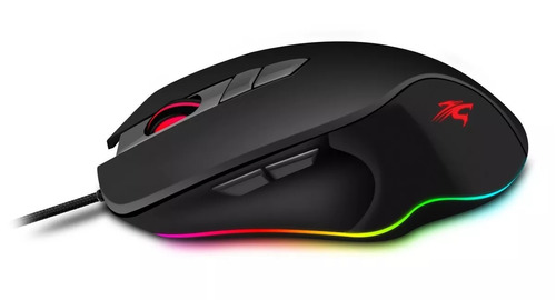 mouse gamer sentey zoner gs-3313 rgb 4000 dpi fortnite