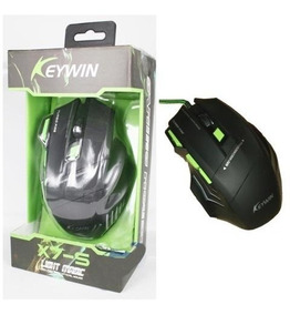 Mouse Gamer X7 Light Magic