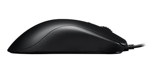 mouse gamer zowie fk1-b com sensor 3360 tamanho medio
