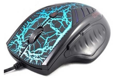 mouse games emborrachado super sensitivo 3200dpi frete grati