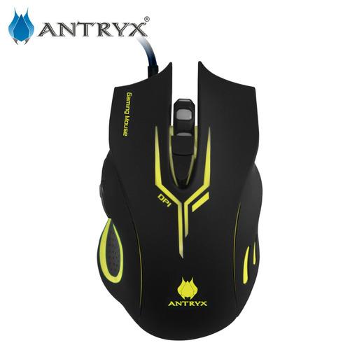 mouse gaming antryx xtreme xm-510 dpi 3200