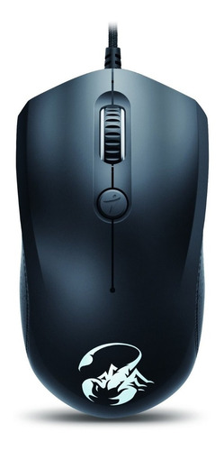 mouse gaming genius m6-400 gamer 5000 dpi
