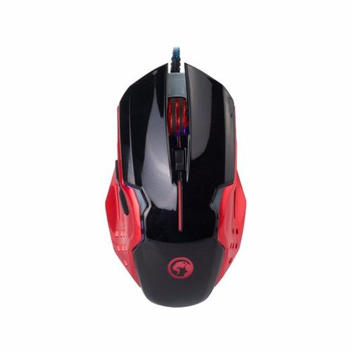mouse gaming marvo scorpion m416