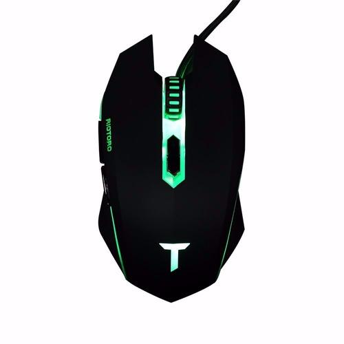mouse gaming riotoro lightning uruz z5 usb
