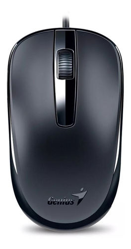 mouse genius dx 110 usb optico 1000 dpi notebook pc slot one