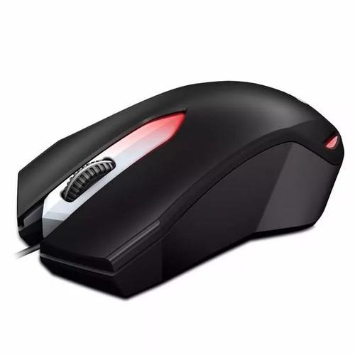 mouse genius gamer x-g200 windows mac iluminación nuevo gtia