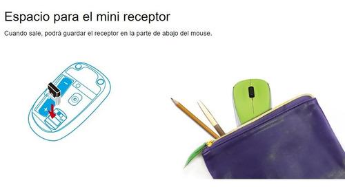 mouse genius inalambrico nx-7000 mac windows