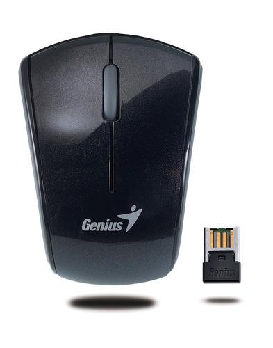 mouse genius micro traveler 900s usb wireles inalambrico