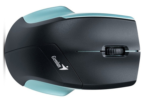 mouse genius wireless optical ns-6015