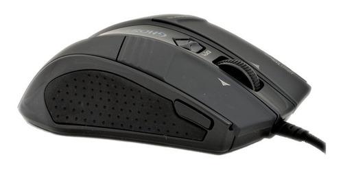 mouse gigabyte m8000x pro laser 6000dpi gaming con pesas