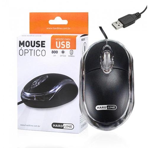 mouse hard line