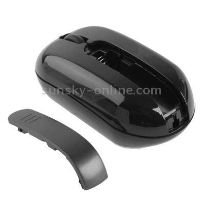 mouse inalambrico 2.4ghz wireless mini optical with usb