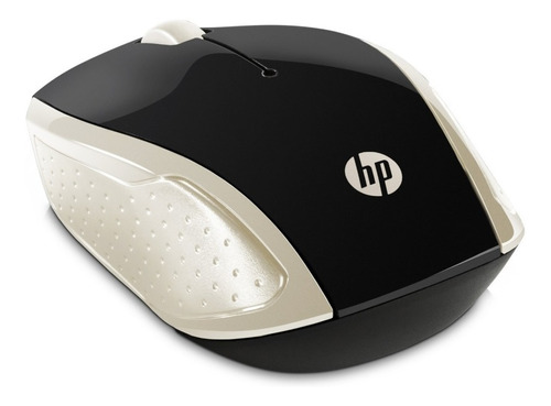 mouse inalámbrico hp sans fil 200 original incluye pila