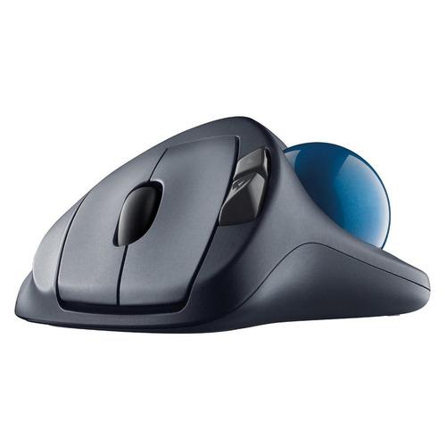 mouse inalámbrico láser logitech
