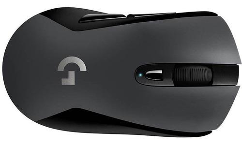 mouse inalámbrico logitech g603 lightspeed wireless gaming