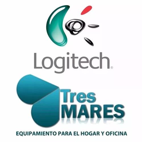 mouse inalambrico logitech m317 wireless receptor unifying