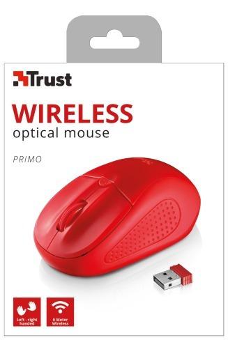 mouse inalámbrico marca