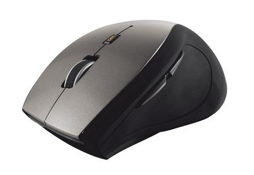 mouse inalambrico trust sura wireless (800/-1600 dpi).