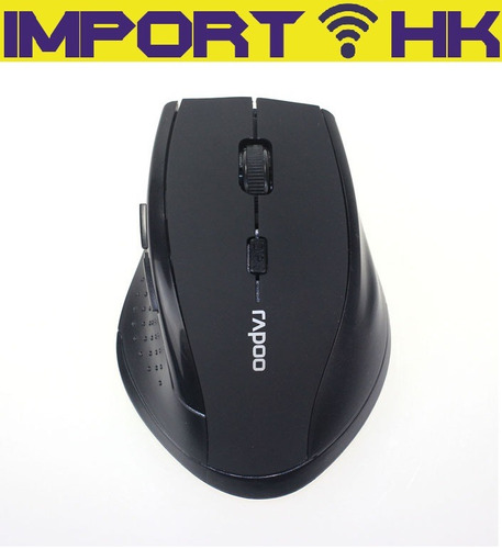 mouse inalambrico usb gaming pc laptop tablet 800/1200 cpi