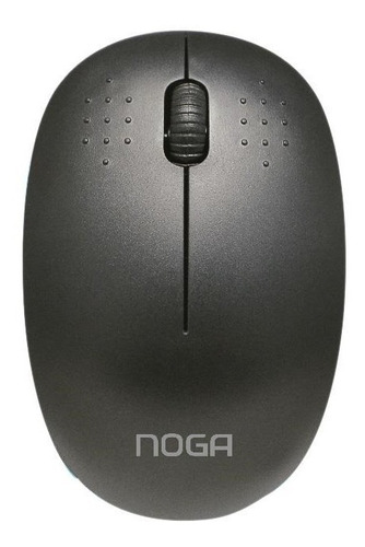 mouse inalambrico usb pc notebook wireless noga ng-900u comp