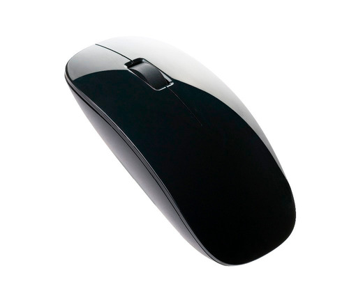 mouse inalámbrico usb slim 1600dpi mac windows oferta