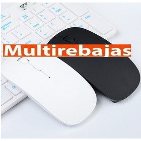 Mouse Inalambrico Wireless  Pc Laptop 100% Garantizado