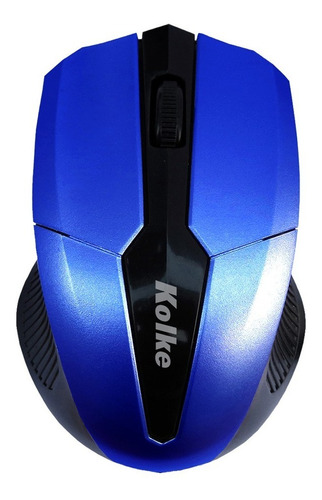 mouse inalambrico wireless 1600dpi + mouse pad ramos
