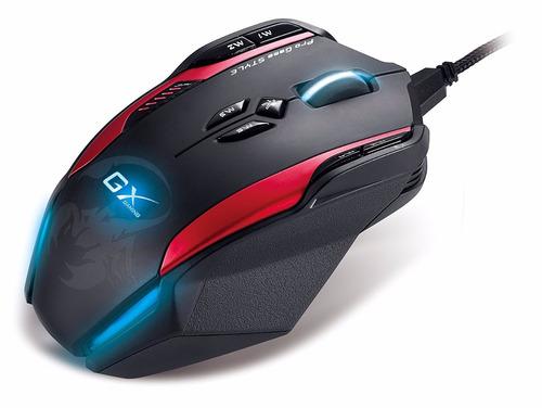 mouse laser genius