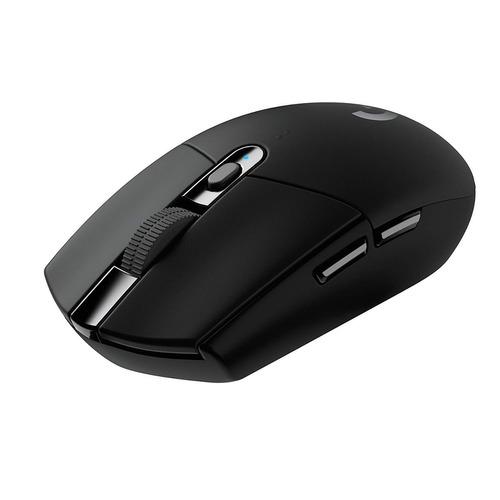 mouse lightspeed inalámbrico logitech g305, 200 - 12.000 dpi