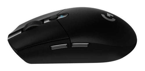 mouse logitech g305 ligthspeed gaming  wireless (910-005281)
