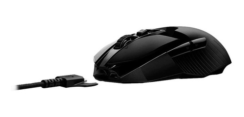 mouse logitech inalambrico g903 gamer gaming dimm