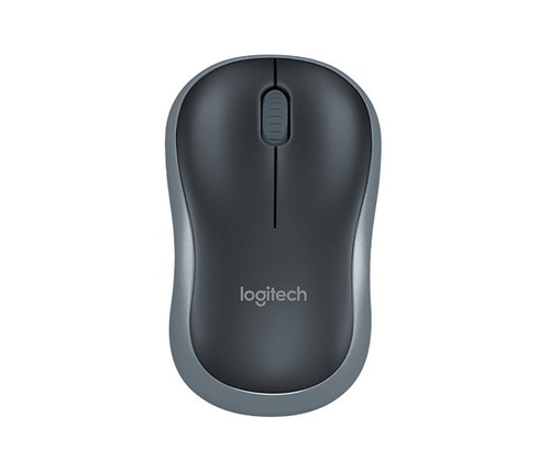 mouse logitech m185 wireless con nano receptor