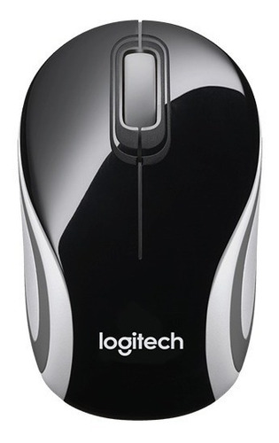 mouse logitech m187 wireless nano ultraportatil colores