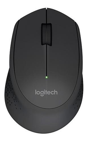 mouse logitech m280 optico wireless usb inalambrico nano 12c
