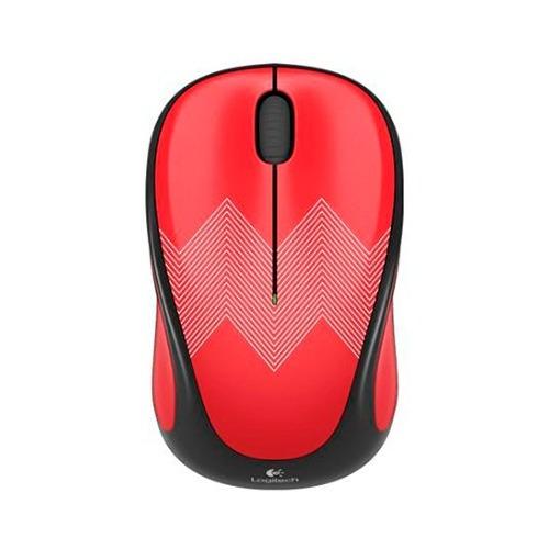 mouse logitech m317c nano wireless (910-004506) zigzag