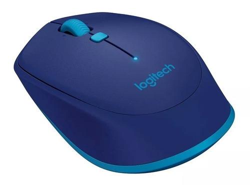 mouse logitech m535 bluetooth