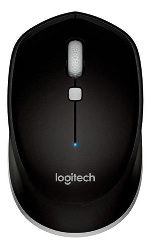 mouse logitech m535 bluetooth negro