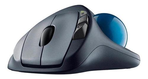 mouse logitech m570 trackball
