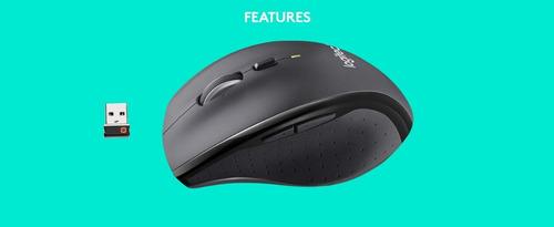 mouse - logitech - m705 marathon - inalambrico - excelente