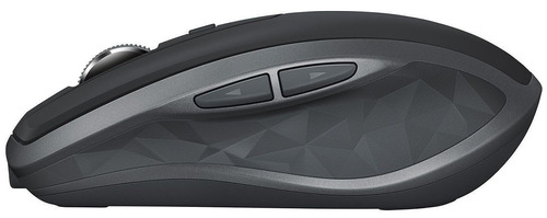 mouse logitech mx anywhere 2s laser 4000 dpi inalambrico 10m