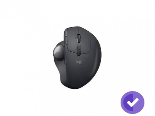 mouse logitech mx ergo-graphite bt