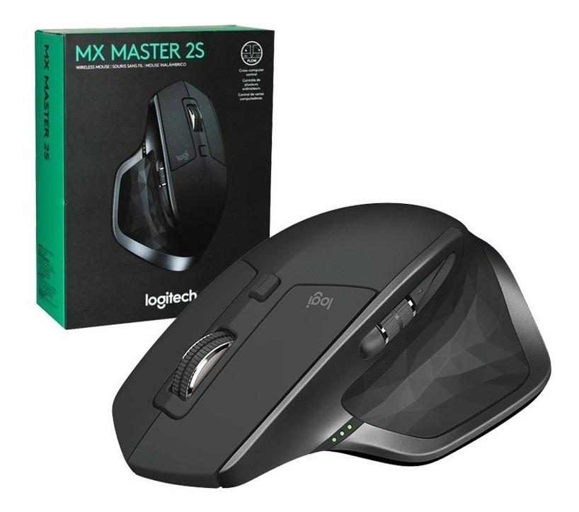 399f300a96f mouse logitech mx master 2s wireless bluetooth win mac gtia. Cargando zoom.