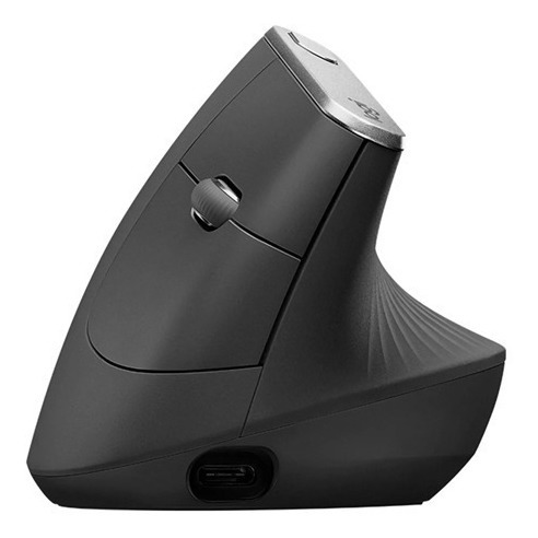 mouse logitech mx vertical (910-005447) win/mac